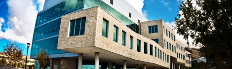 Sorenson Molecular Biotechnology Building