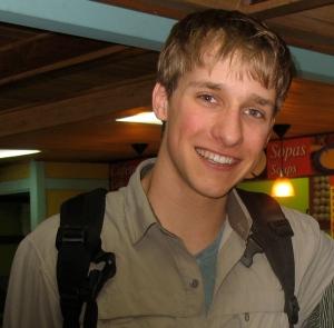 Matt Kirkegaard: Junior at the University of Utah