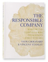 Book Cover: The Responsible Company
