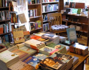King's English Bookstore. Photo thanks to Bookchen. http://bit.ly/18X1eE1