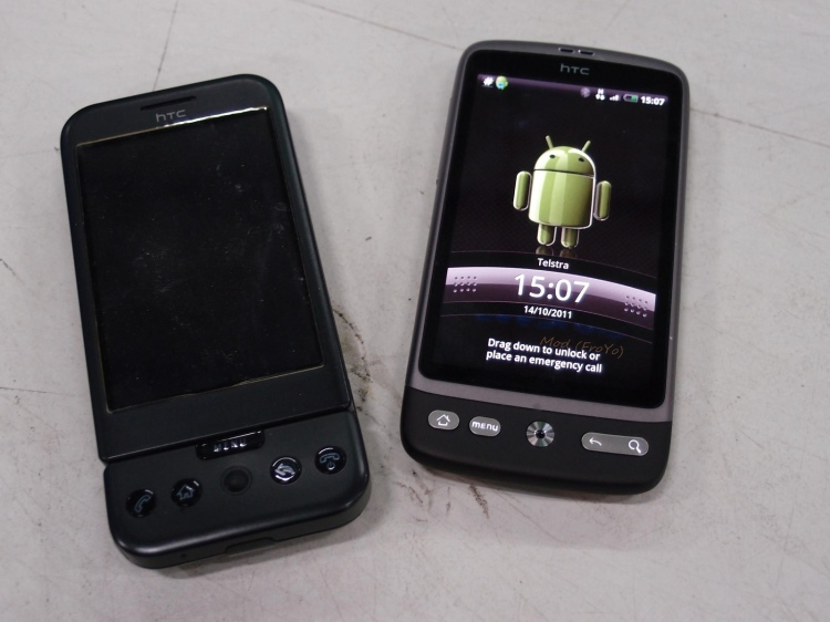 Android Smartphone. Photo courtesy of http://bit.ly/1qVvfJX