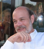 Professor Stephen Goldsmith