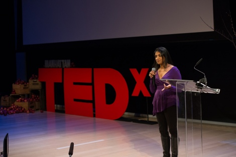 Photo by TEDxManhattan/Flickr