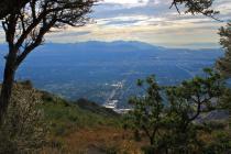 Salt Lake Valley watershed