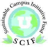 The Sustainable Campus Initiative Fund is the U of U Green Grant program.