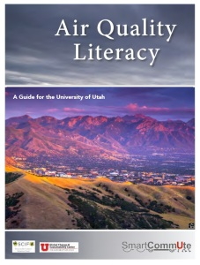 Air Quality Literacy cover