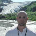 Parks, Recreation and Tourism professor Matthew Brownlee