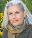 Utah writer Terry Tempest Williams. Photo: newdimensions.org