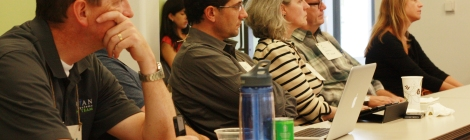September 2014, 4th Annual Utah Purpose Economy Conference