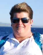 Headshot of Dr. Robin Craig