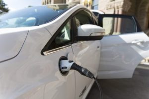PHOTO CREDIT: University of Utah Salt Lake City and University of Utah collaborate to help make electric cars more affordable