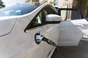 PHOTO CREDIT: University of Utah Salt Lake City and University of Utah collaborate to help make electric cars more affordable