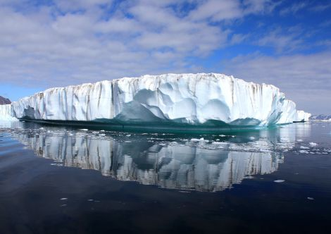 By Christine Zenino from Chicago, US (Greenland Ice Sheet) [CC BY 2.0 (http://creativecommons.org/licenses/by/2.0)], via Wikimedia Commons