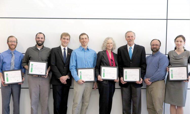 2016 ALTA Award Recipients
